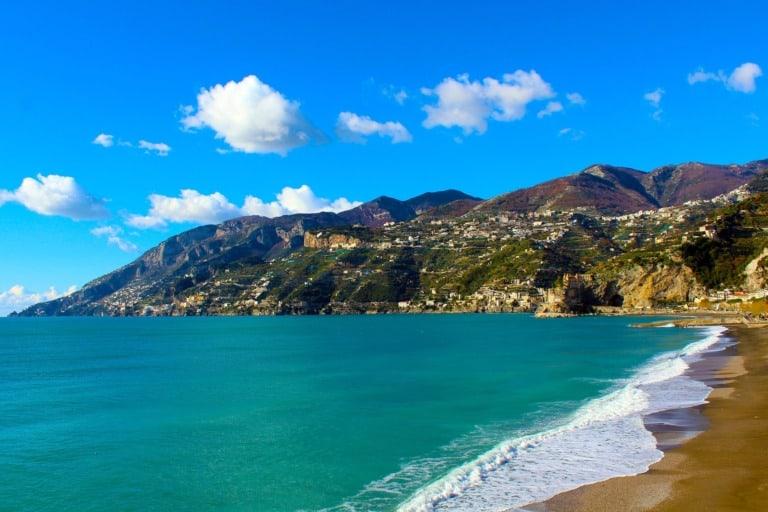 17 mejores playas de Italia 2