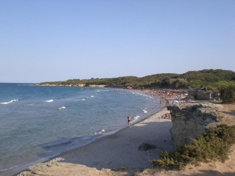 17 mejores playas de Italia 5