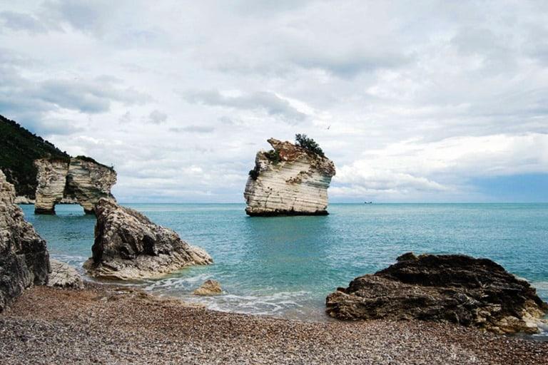 17 mejores playas de Italia 15
