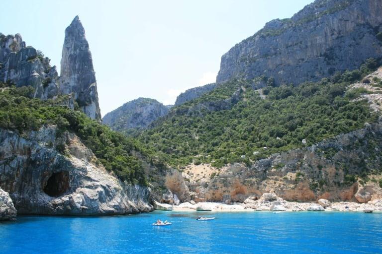 17 mejores playas de Italia 12