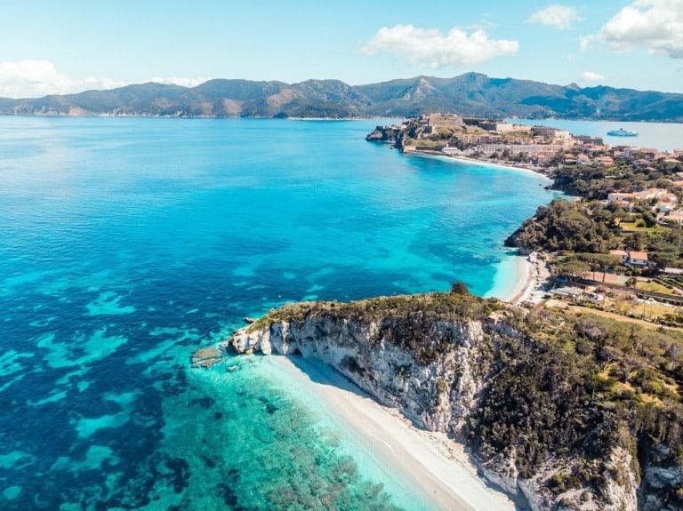17 mejores playas de Italia 16