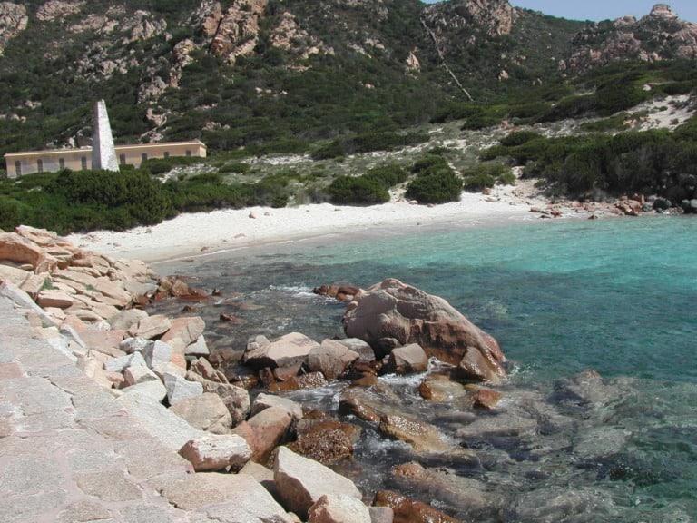 17 mejores playas de Italia 11