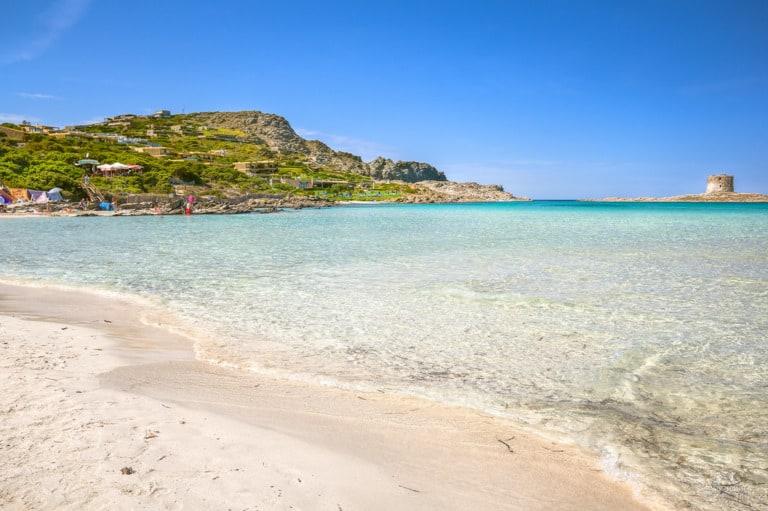 17 mejores playas de Italia 6