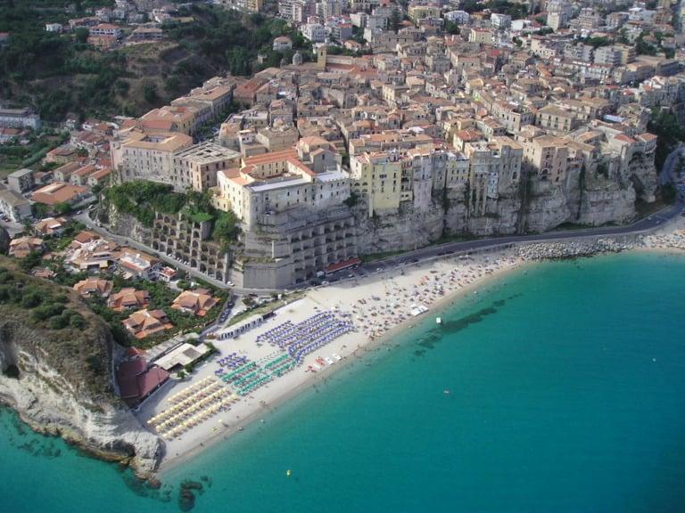 17 mejores playas de Italia 10