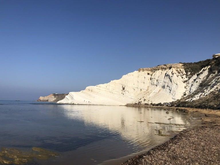 17 mejores playas de Italia 1