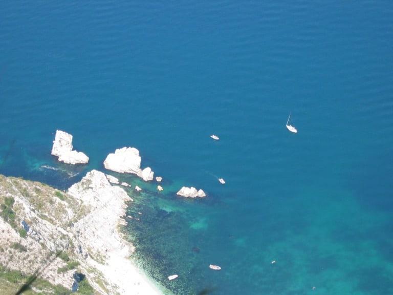 17 mejores playas de Italia 13