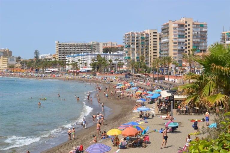 13 mejores playas de Málaga 13