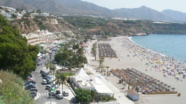 13 mejores playas de Málaga 12