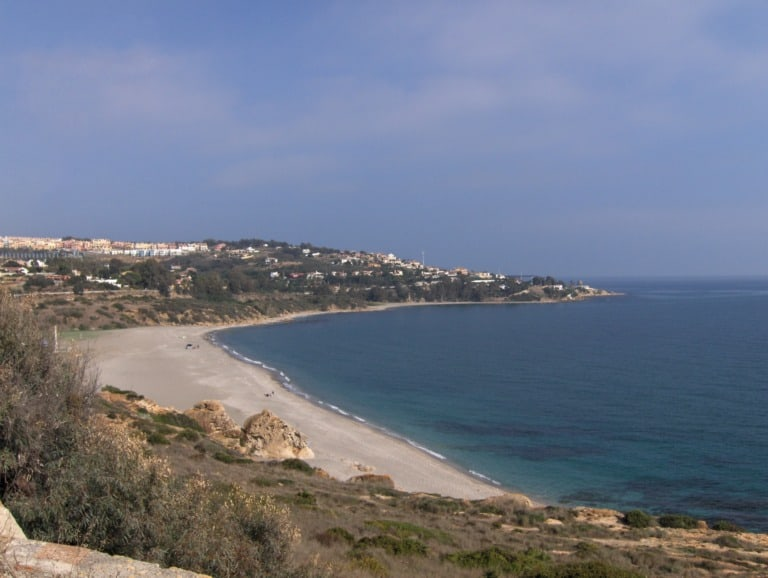 13 mejores playas de Málaga 2