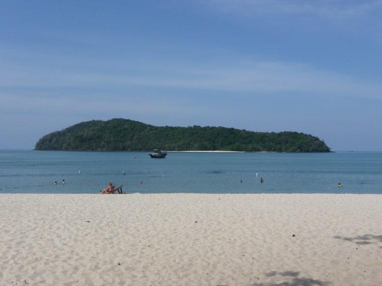 19 mejores playas de Malasia 8