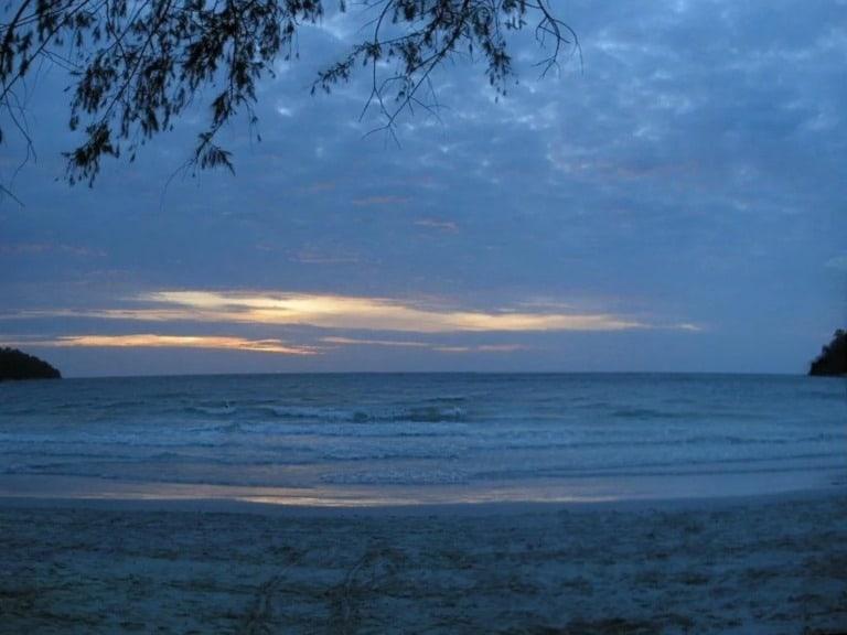 19 mejores playas de Malasia 17