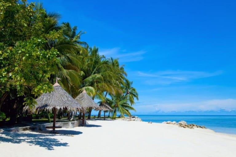 19 mejores playas de Malasia 2