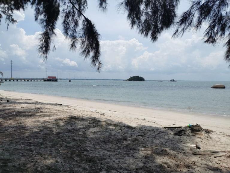 19 mejores playas de Malasia 15