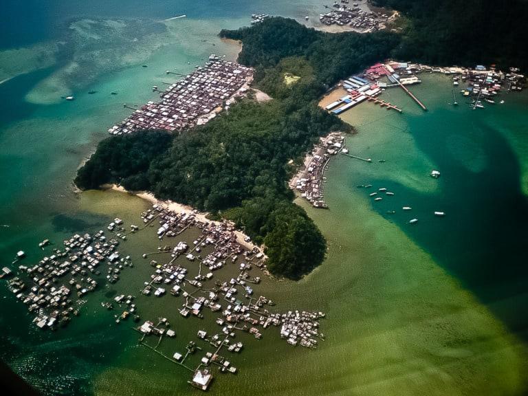 19 mejores playas de Malasia 19