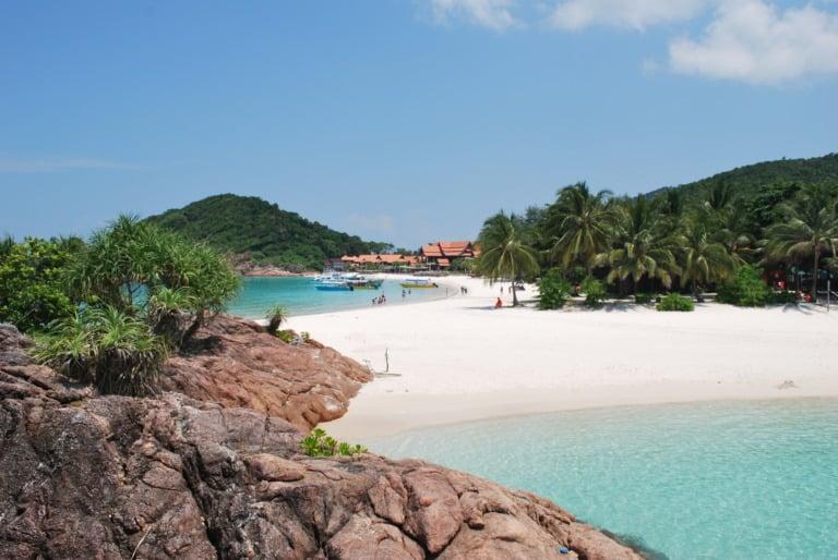 19 mejores playas de Malasia 9