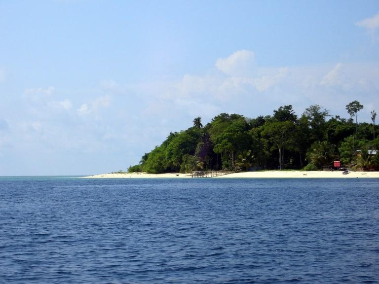 19 mejores playas de Malasia 18