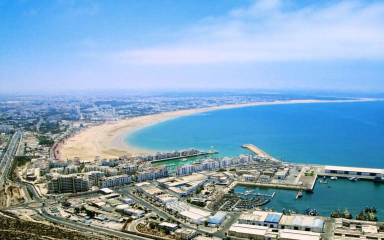 11 mejores playas de Marruecos 5