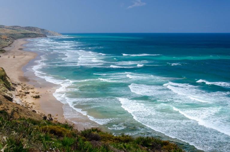 11 mejores playas de Marruecos 3