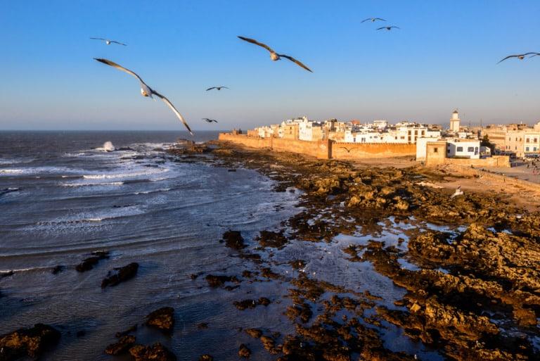 11 mejores playas de Marruecos 8
