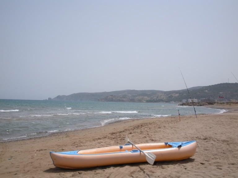 11 mejores playas de Marruecos 2