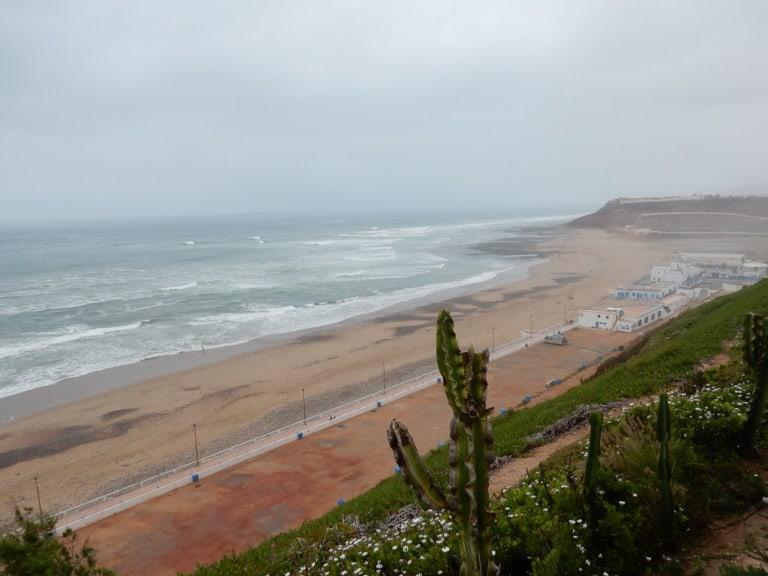 11 mejores playas de Marruecos 9