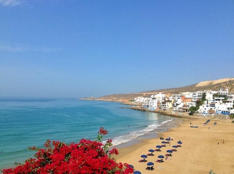 11 mejores playas de Marruecos 6