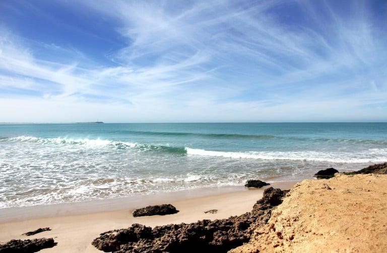 11 mejores playas de Marruecos 1