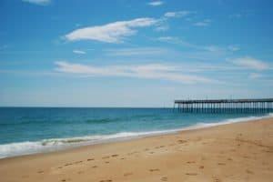 16 mejores playas de Maryland 8