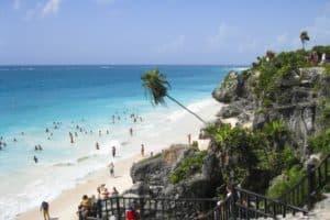 17 mejores playas de México 12