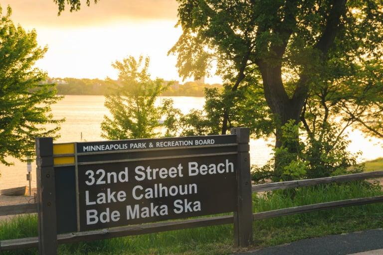 10 mejores playas de Minnesota 6