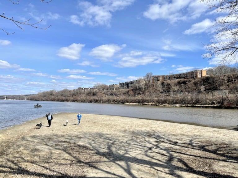 10 mejores playas de Minnesota 7