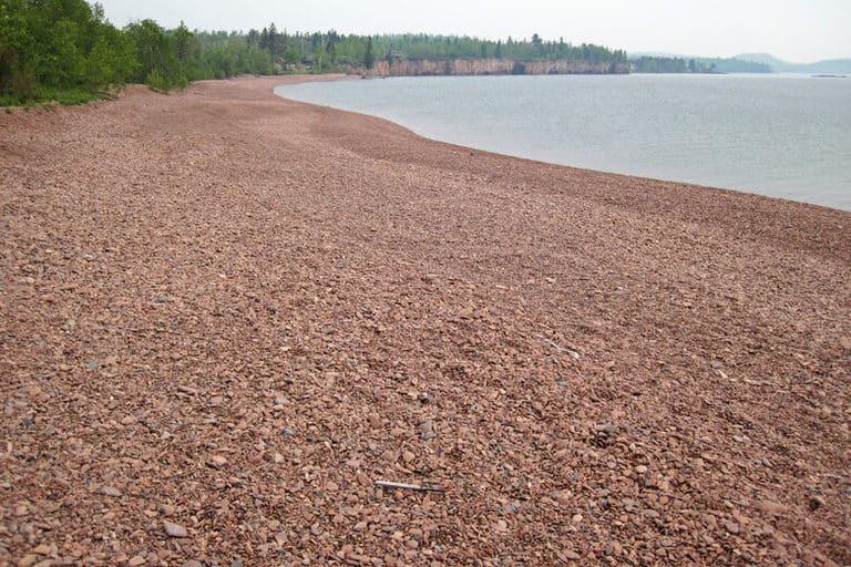 10 mejores playas de Minnesota 8