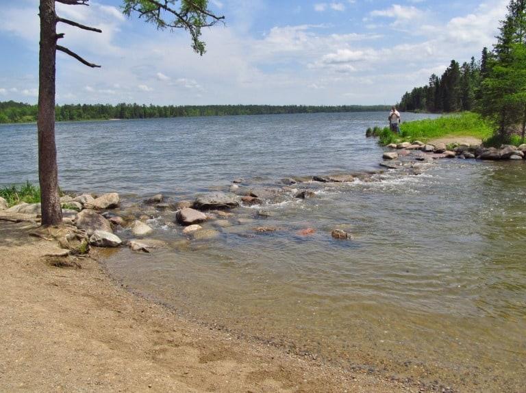10 mejores playas de Minnesota 3