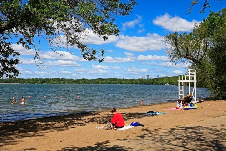 10 mejores playas de Minnesota 2