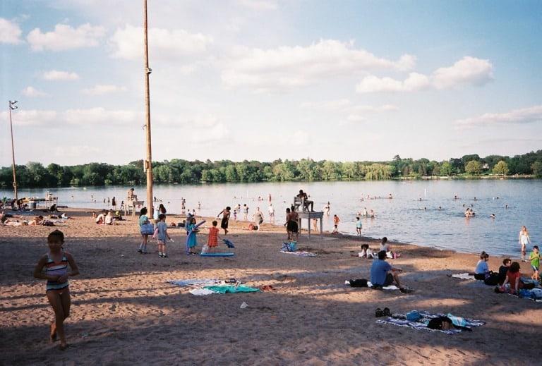 10 mejores playas de Minnesota 5
