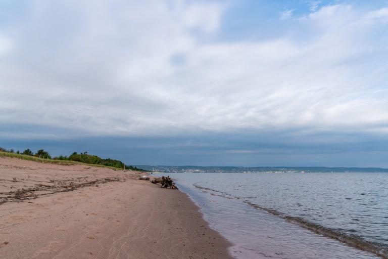 10 mejores playas de Minnesota 1
