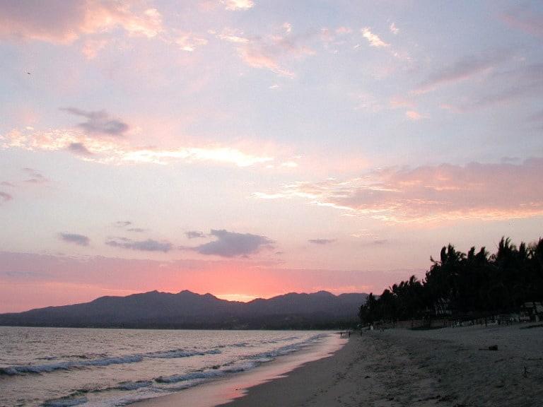 13 mejores playas de Riviera Nayarit 3