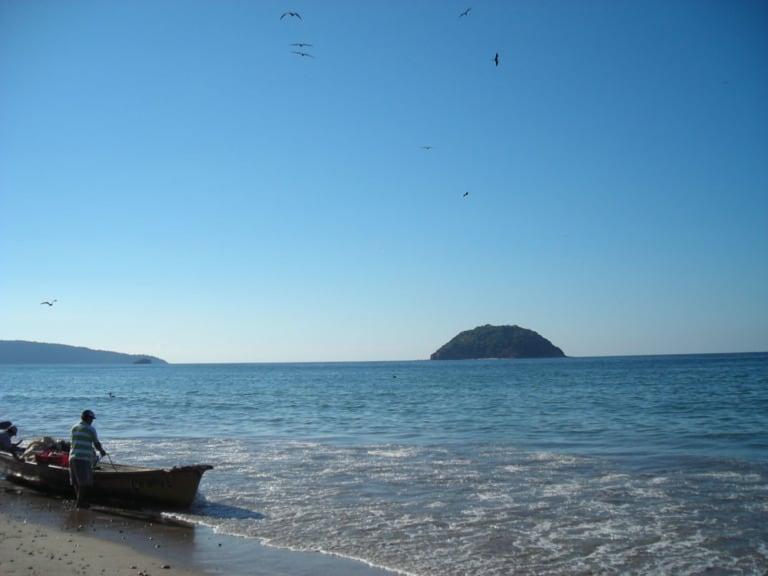 13 mejores playas de Riviera Nayarit 10