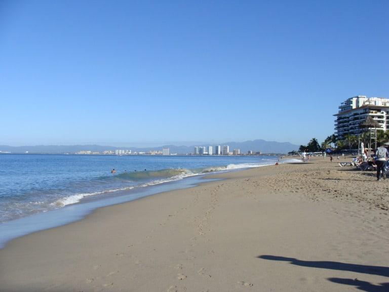 13 mejores playas de Riviera Nayarit 1