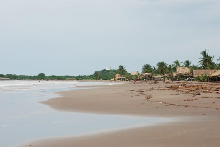 13 mejores playas de Riviera Nayarit 11