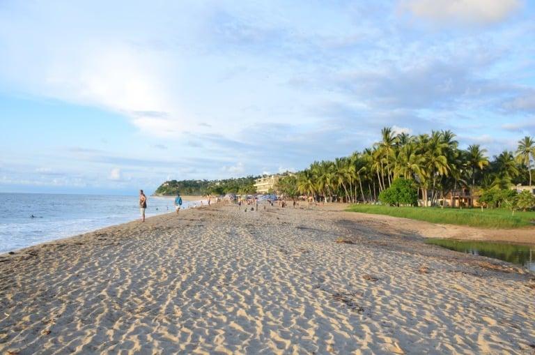 13 mejores playas de Riviera Nayarit 7