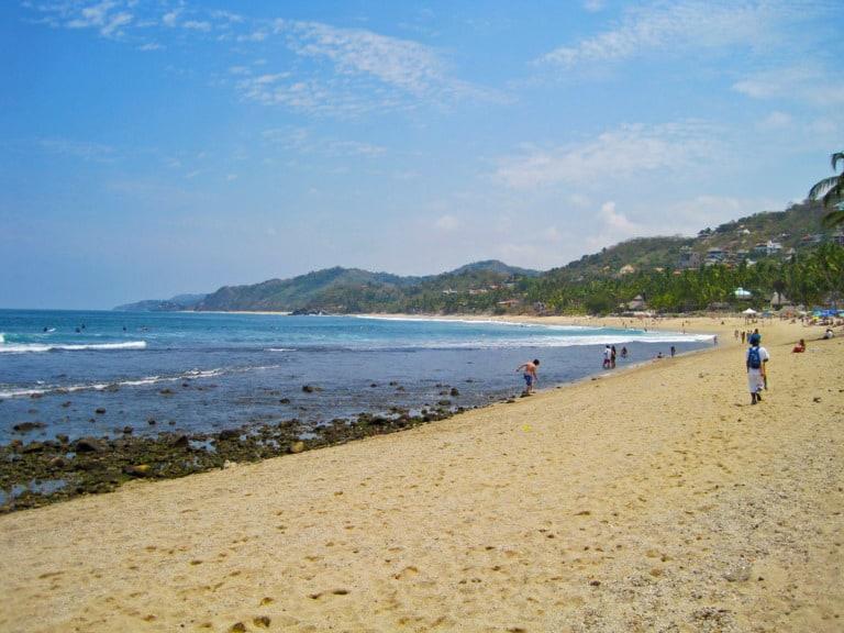 13 mejores playas de Riviera Nayarit 6