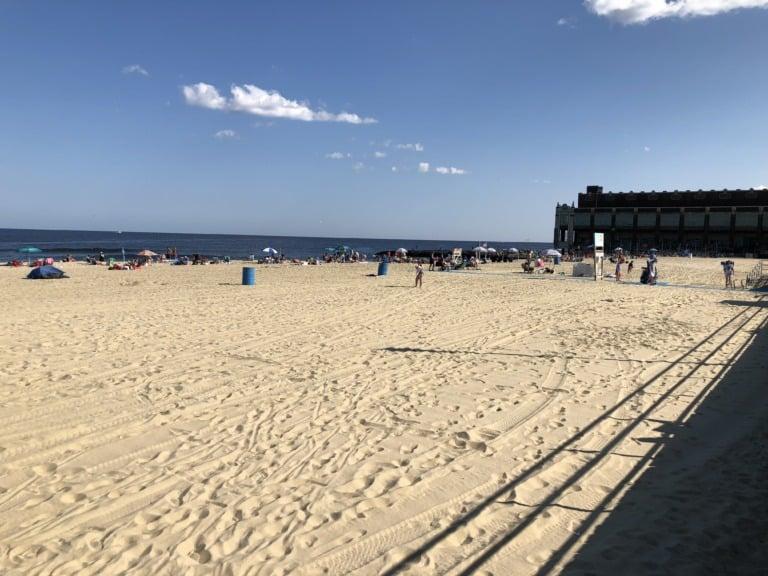 16 mejores playas de New Jersey 11