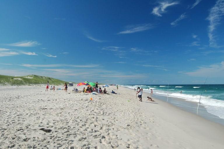 16 mejores playas de New Jersey 8