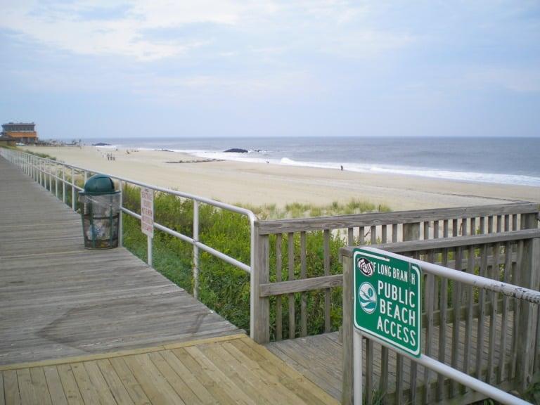 16 mejores playas de New Jersey 14
