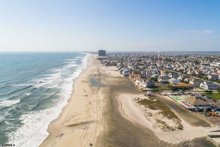 16 mejores playas de New Jersey 16