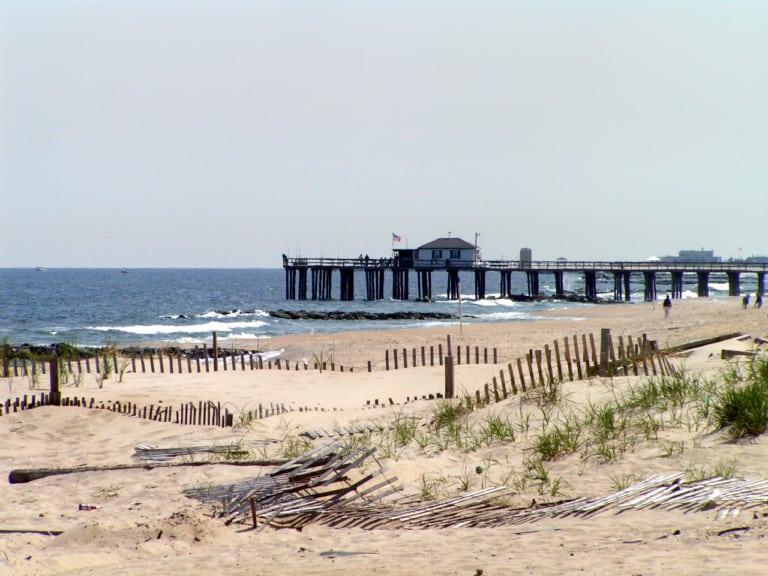 16 mejores playas de New Jersey 3