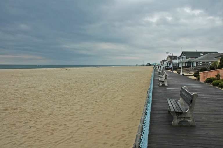 16 mejores playas de New Jersey 10