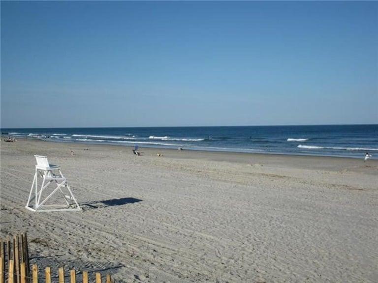 16 mejores playas de New Jersey 13
