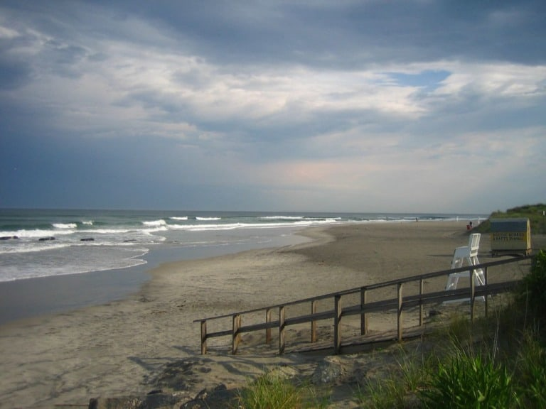 16 mejores playas de New Jersey 4